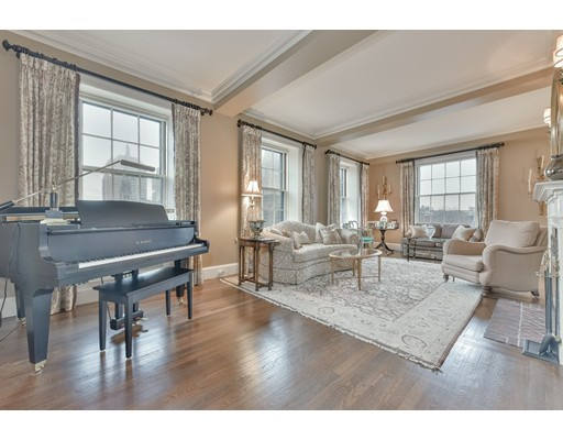 301 Berkeley, Unit 5, Boston, MA 02116